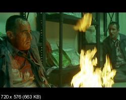 Инкассатор / Le Convoyeur (2004) DVD9 + DVD5 + DVDRip