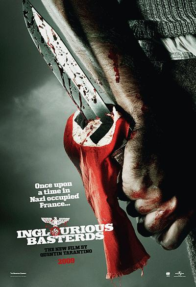 Inglourious Basterds (2009) BRRip XviD AC3 5.1 - BlueLady