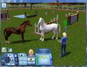 The Sims 3 - Собрание 10 в 2 (2011/RUS/RePack by S.Balykov)