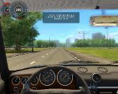 3D Инструктор 2.2.7. Учебный автосимулятор. Домашняя версия (2012)