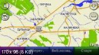 Карта «Карт Бланш Украина» 2011.09 2011.10 (30.01.12) Украинская версия