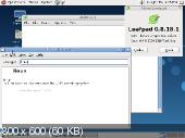 Загрузочный диск BSD LiveDVD 9.0 [x86 + x64] (2xDVD)