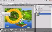 Photoshop CS5 от A до Я. Е.Карташов (2011/2 DVD + Bonus)