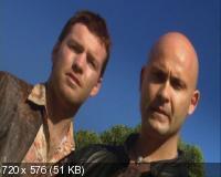 День расплаты / Fink! (2005) DVD5 + DVDRip