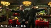 Люди в черном 3 (Трейлер) / Men in Black III (2012) HDTV