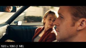 Драйв / Drive (2011) BluRay + BD Remux + BDRip 720p + BDRip 1400/700 Mb