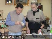 Заточка столярного инструмента (2012) DVDRip