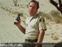 Парк Наказаний / Punishment Park (1971) BD Remux + BDRip 1080p / 720p