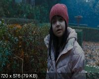 Не бойся темноты / Don't Be Afraid of the Dark (2010) DVD5