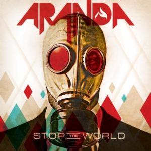 Aranda - Stop The World (2012)