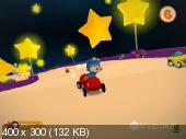 Pocoyo Racing [PAL] [Wii]