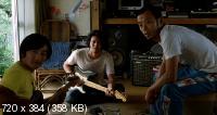 Я желаю / Kiseki (2011) DVDRip