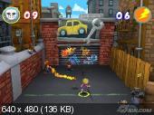Go Play City Sports [NTSC] [Wii]