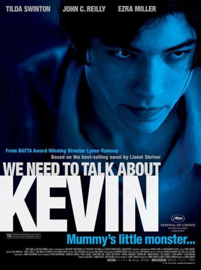 We Need To Talk About Kevin (2011) LiMiTED DVDRip XviD Ac3-Blackjesus