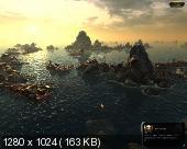 Oil Rush v1.02 (2012/Repack Fenixx)