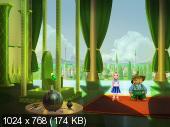 Волшебник Изумрудного города: Математика с Элли (PC/RUS)