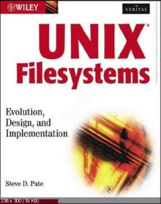 UNIX Filesystems: Evolution, Design, and Implementation