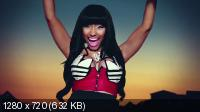 Madonna feat. Nicki Minaj & M.I.A. - Give Me All Your Love (2012) HDTV 720p