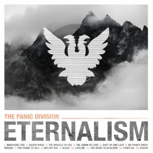 The Panic Division - Eternalism (2012)