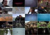 Невидимые миры (3 серии из 3-х) / Richard Hammond's Invisible Worlds (2010) BDRip 720p
