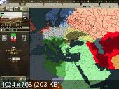 Hearts of Iron 2: Doomsday Armageddon (PC/RU)