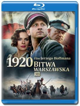 Варшавская битва 1920 года / Bitwa Warszawska 1920 (2011) BDRip 720p