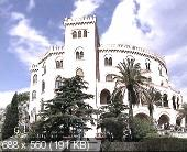 Сицилия. Легендарный остров солнца / Sicilia. Mitica isola del sole (2009) DVDRip