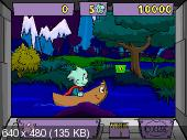 Pajama Sam: Lost and Found (PC/RUS)