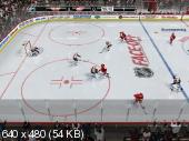 NHL 09 + KHL 12 MOD Repack Packers