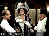 Отель Парадизо / Hotel Paradiso (1966) TVRip