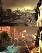 Half-Life 2: Fakefactory - Cinematic Mod v.11.01 (2011/RUS/ENG/RePack by R.G.Catalyst)