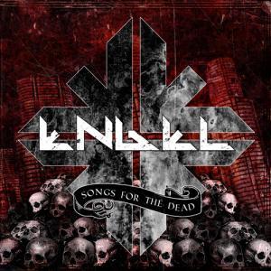 Engel - Songs For The Dead [EP] (2012)