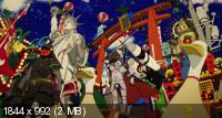 Паприка / Paprika (2006) BDRip 1080p / 720p + BDRip