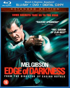 Возмездие / На пороге тьмы / Edge of Darkness (2010) BDRip 720p