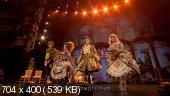 Призрак оперы в королевском Альберт-холле. Юбилейная постановка