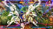 BlazBlue: Continuum Shift Extend (2012/NTSC/ENG/XBOX360)
