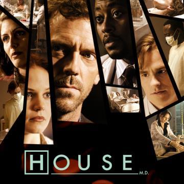 Доктор Хаус / House M.D. [Сезон: 2] (2005)  WEB-DL 720p