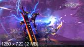 Weapons of the Gods v1064 (PC/L/2011/RU)