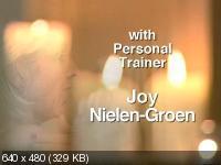 Йога с персональным тренером joy nielen