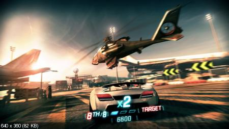Split/Second: Velocity (2010/RUS/RePack by R.G.BoxPack)