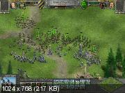 Knights of Honor / Рыцари Чести [L] (PC/RUS/2004)