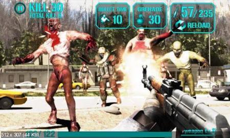 iGun Zombie v1.0.3
