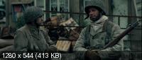 Патриоты / Indigenes / Indigènes (2006) BD Remux + BDRip 720p + HDRip