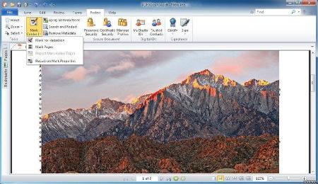 Nitro PDF Professional [ v.7.2.0.15, Final / Repack / Portable, 2012, x86/x64, ENG ]