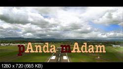 Anda Adam - Panda Madam (2011) HDTVRip 720p