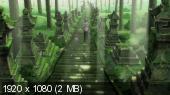 Hotarubi no Mori e [2011] [BDRip]
