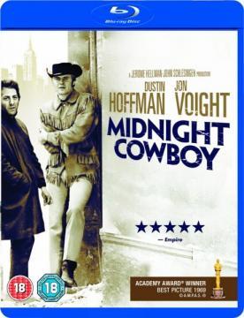 Полуночный ковбой / Midnight Cowboy (1969) BDRip 1080p