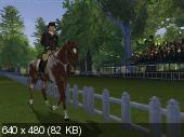 Lucinda Green's Equestrian Challenge (PC/Русский)