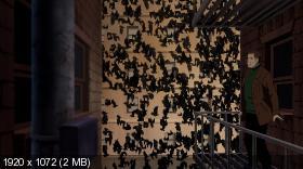 Бэтмен: Год первый / Batman: Year One [2011, мультфильм] BDRip 1080p