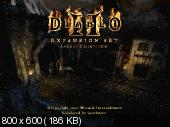 Diablo 2 Lord of destruction 1.13d (RePack ReWan/FULL RU)